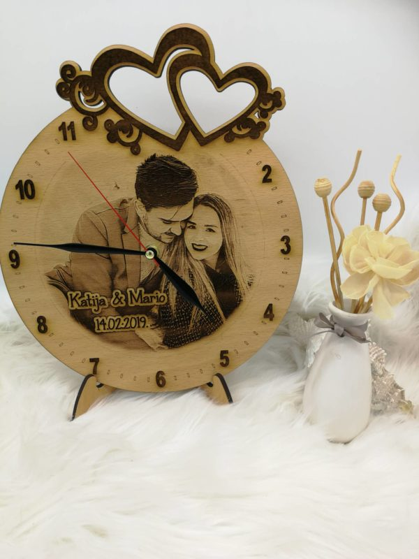 romantični sat