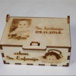 Kutijica za krštenje, 100kn…12x8x5