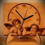Rafael,stolni ili zidni sat, 150kn