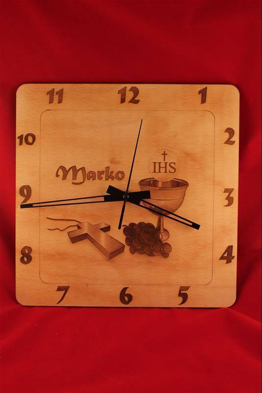 Sat krizma-pričest,200kn