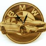 bmw sat