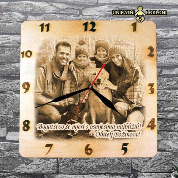 obiteljski sat
