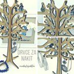drvce za nakit