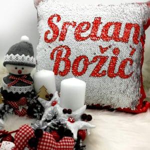 poklon za Božić