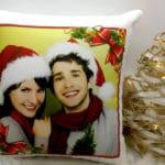 Božićni jastuk