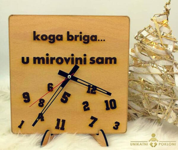 Penzionerski sat