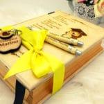 kutija poklon za učitelje