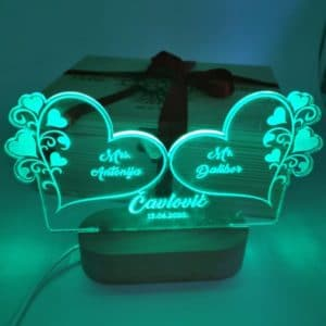 ambijentalne lampe