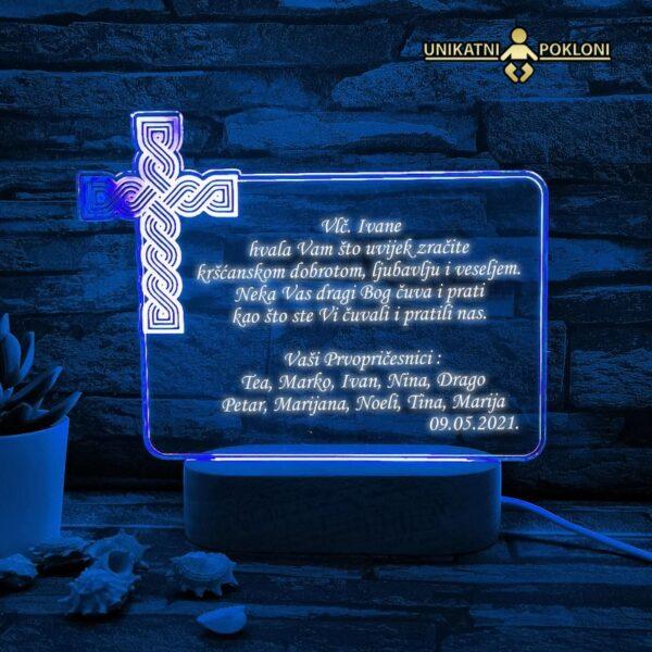 molitva za župnika