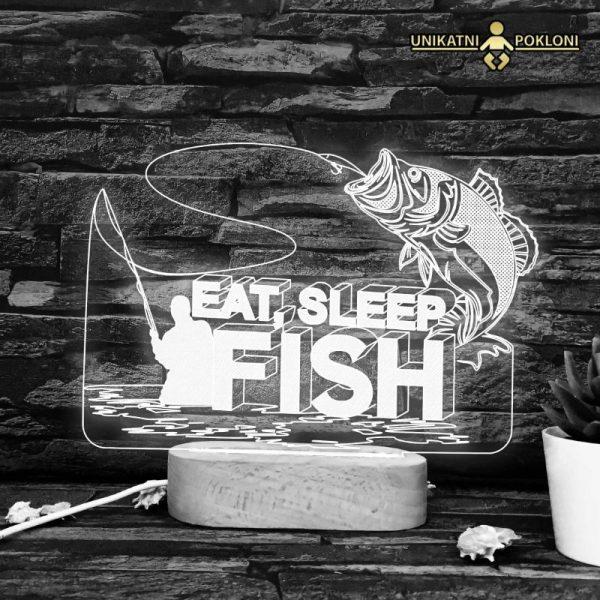 Poklon za ribiča