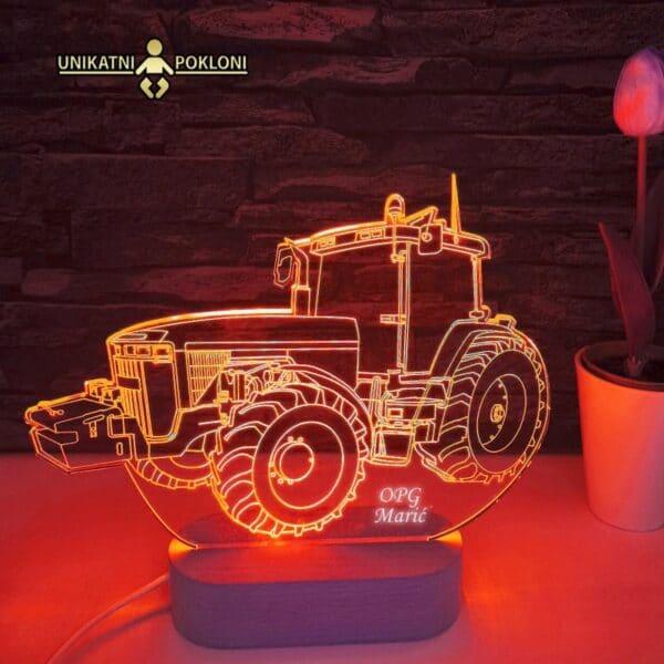poklon za traktorista