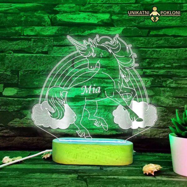 unicorn lamp