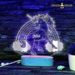 Unicorn ambijentalno svijetlo