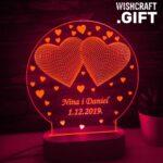 poklon za zaljubljene