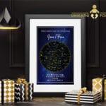 star-map