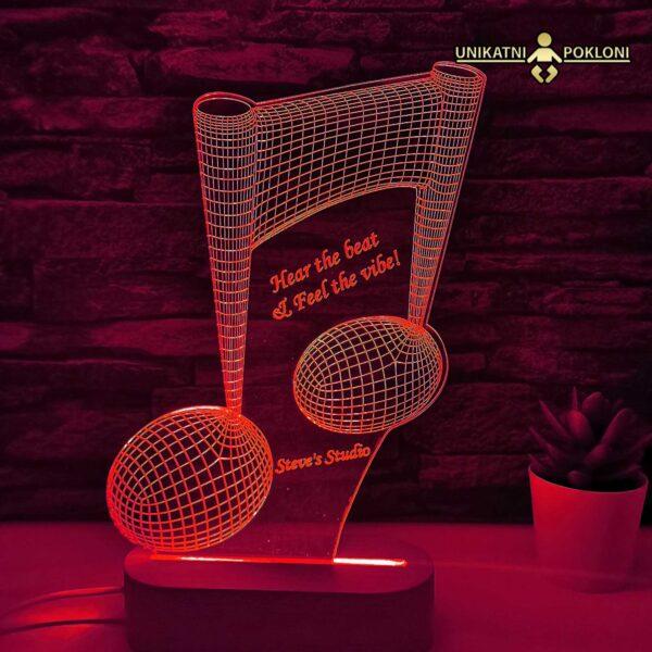 Poklon za glazbenika