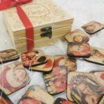 božićni memory