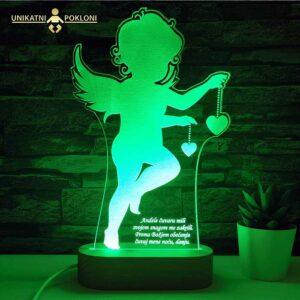 zelena-lampa-na-andjela