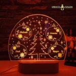 Božićna lampa