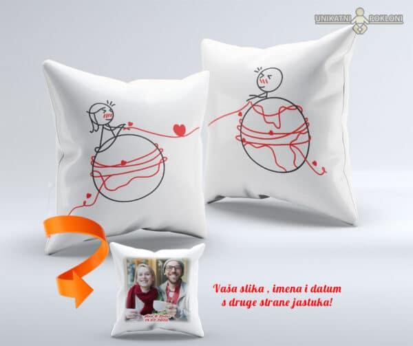 Jastuci za parove