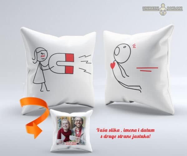 poklon za valentinovo