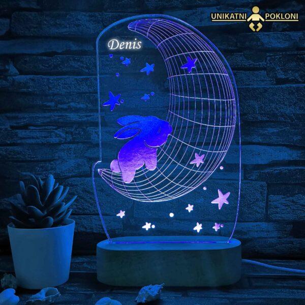 lampa za dječju sobu