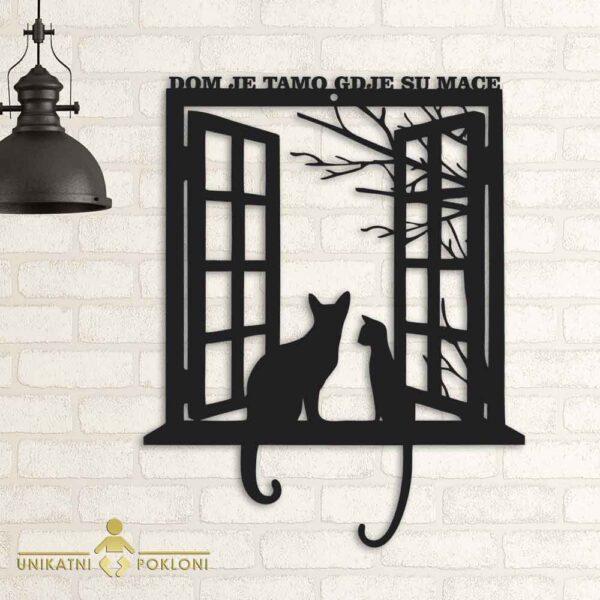 dom-je-tamo-gdje-su-mačke