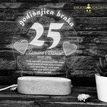 poklon za 25 godišnjicu braka-6