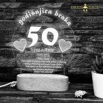 poklon za 50 godišnjicu braka -5