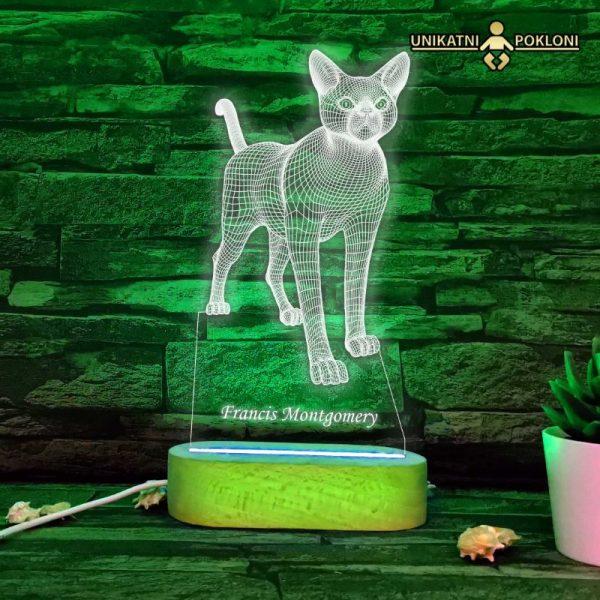 Poklon za ljubitelje mačaka