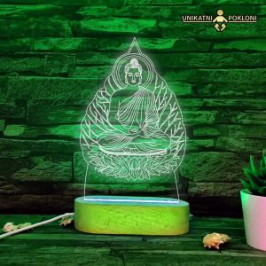 poklon za budista